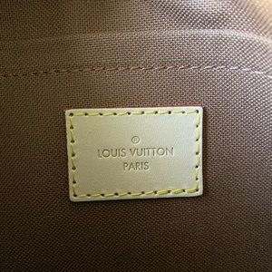 Louis Vuitton Bags - SOLD Louis Vuitton Multi Pochette Large